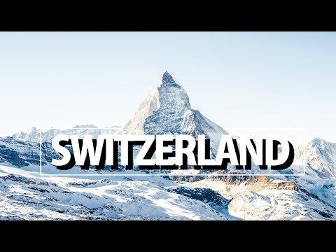 Zermatt & Zurich | Switzerland Trip 2017