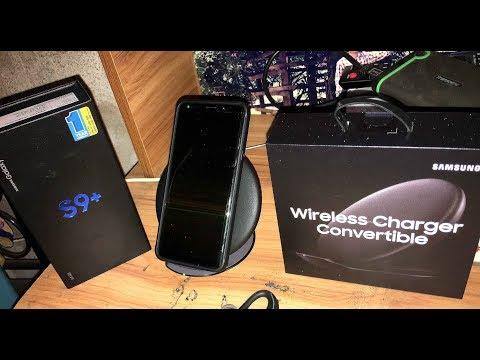 Samsung Galaxy S9+ hand on Review || Samsung পে-অর্ডার করলে কেমন হবে ??