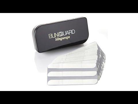 BlingGuard Wraps Ring Guards