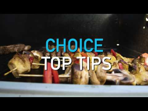 How to clean your barbecue - CHOICE
