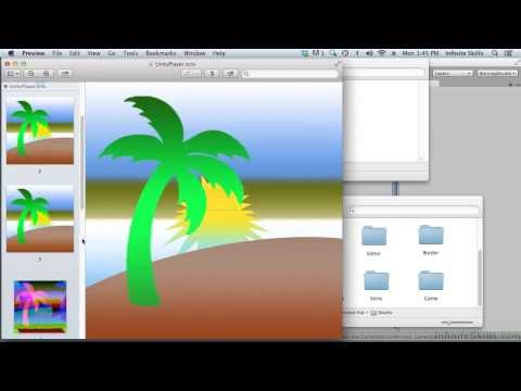 Game Development with Unity 3D Tutorial | Building Standalone Apps For Mac, Windows, And Linux