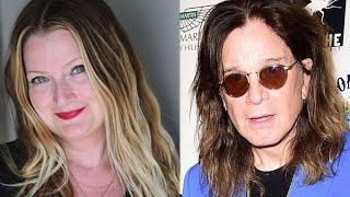 Who Is Ozzy Osbourne S Alleged Mistress Michelle Pugh