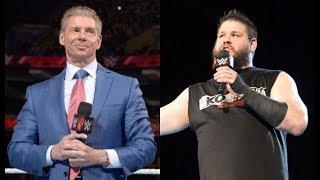 MAJOR Update On Mr. McMahon Bleeding On SmackDown Stephanie McMahon