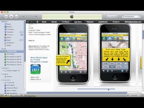 Alaska iPhone Apps