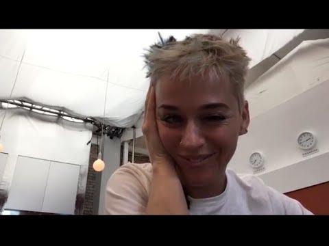Katy Perry live stream - late breakfast