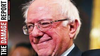 Bernie Sanders Is A Fundraising Machine