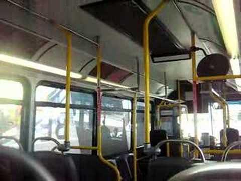 Mississauga Transit EZ-Rider 0712
