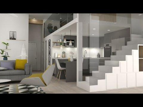 Xxx Mp4 The Sims 4 Hong Kong Studio Loft Apartment Speed Build Download Links 3gp Sex