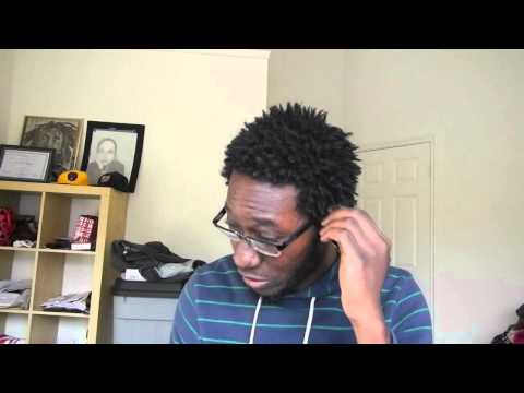 Do It Yourself Loc/Dreads Starter Vol.1 (Works Best with African Hair)