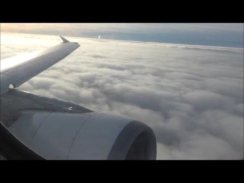 Air Transat Airbus A310-308 | Toronto Pearson to London Gatwick *Full Flight*