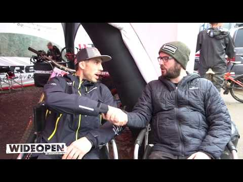 Gee Atherton interview: Coming into the season strong