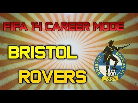 FIFA 14 - Bristol Rovers Career Mode - Episode 50 - Great Signings!