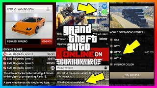 GTA ONLINE NEW DLC CONTENT DETAILS - NEW VEHICLE RELEASED, GET ITEMS FASTER, BONUSES & MORE! (GTA 5)