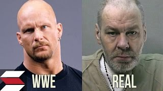 10 Wrestling Characters Based On Real People