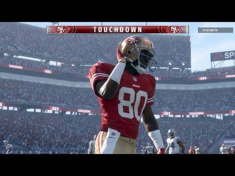 MUT 18 LEGEND JERRY RICE TORCHES ELITE DEFENCE! Madden 18 Ultimate Team Gameplay