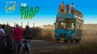Making of Road Trip | Chef | Saif Ali Khan | Raja Krishna Menon