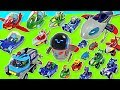 PJ Masks PJ Robot HQ Rocket Mega Rover And All Deluxe Vehicles Toys DuDuPopTOY