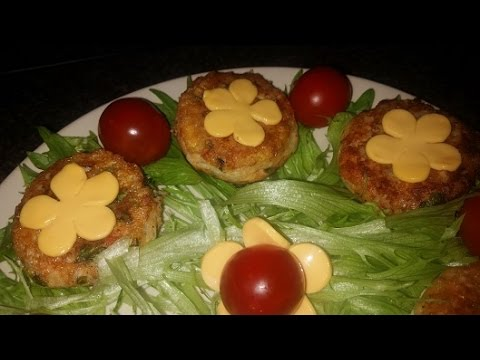 How to make the best Trout fish cakes recipe at home