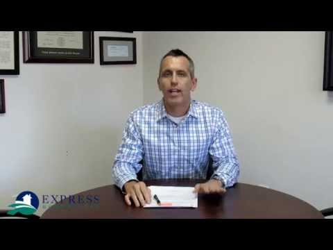 We Buy Houses Scams: PART 1 by Express Homebuyers