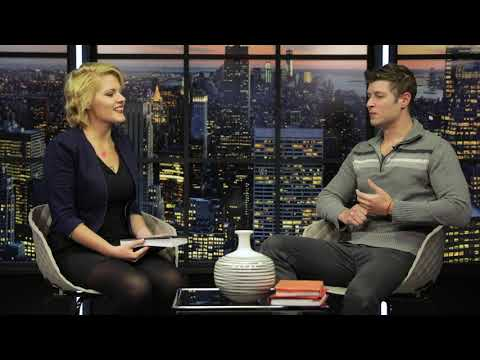 Eat These Genius Foods To Reduce Mental Fog. Max Lugavere Interview