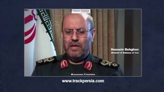 Is Iran going to take over the Middle East ?