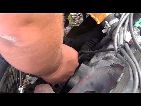 How to bleed your honda clutch