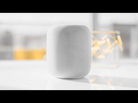 Apple HomePod Speaker - My Experience!