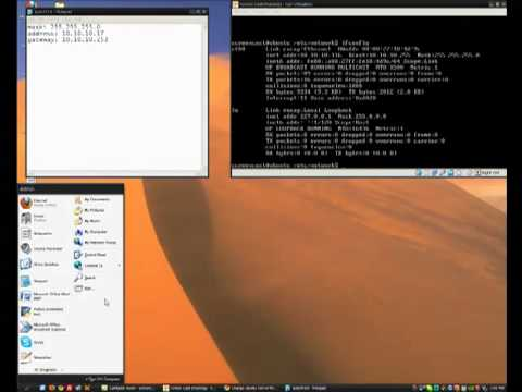 Ubuntu Server Part 2: Setting Up a Static IP