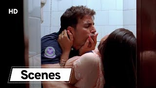 Comedy Scenes | Akshay Kumar | Govinda | Paresh Rawal | Tanushree Dutta | Bhagam Bhag