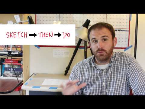 8 Ways To Build Your Sketchnoting Skills