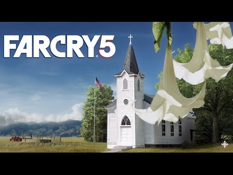 Far Cry Part 34 - DIY and DOA, Dumpster Diving and Long Range Long Range Lock Pick Prepper Missions