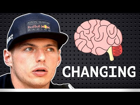 "Verstappen Needs to ""Change His Brain"" - Renault ""Will Say Goodbye"" to Red Bull - McLarens' Future"