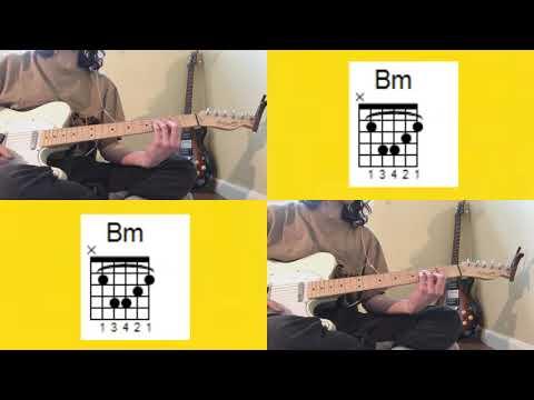 Xxx Mp4 Wallows Pleaser Guitar Tutorial 3gp Sex