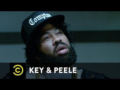 Key & Peele - Rap Album Confessions