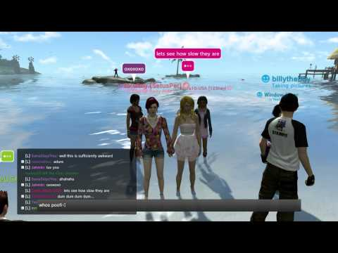 PlayStation Home - The final 60 Seconds