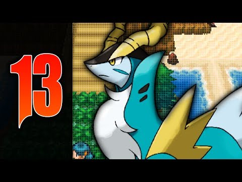 Pokemon White 2 - Part 13 - Catching Cobalion