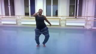 SKALES - I AM FOR REAL- Dance & 2nd Pregnancy