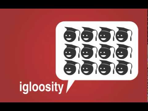 Igloosity: Find Scholarships, Fellowships and Assistantships in Canada