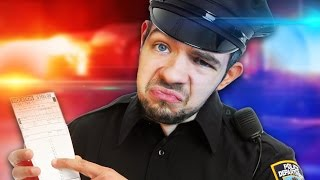 DOWN ON THE GROUND | This Is The Police #1