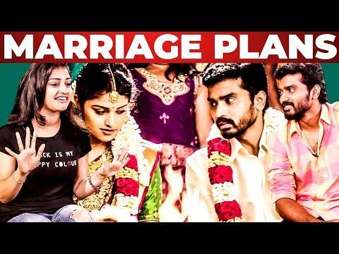 Xxx Mp4 Alaipayuthey Scene Recreated By Janani Amp Santhosh Shreya Amp Sidhu Thirumanam Serial WV 19 3gp Sex