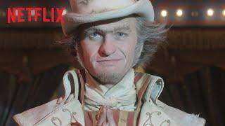 《波特萊爾的冒險》第2季   歐拉夫伯爵的偽裝   Netflix