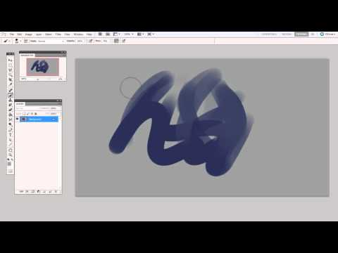 Digital Painting: Learn to Loosen Up