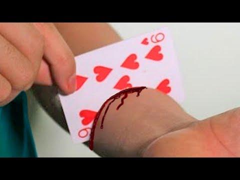 6 CRAZY Magic Tricks You Can Do at Home