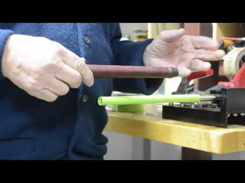 BestGrips Grip Installation