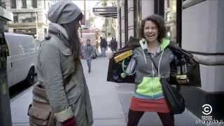 broad city | wasted