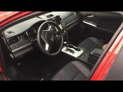 How To Fix Toyota Camry warning beep everytime the door opens