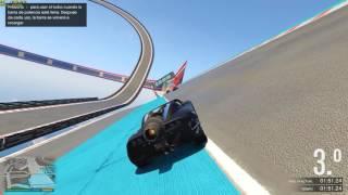 GTX 1070 Xtreme Gaming GTA 5 Gameplay Acrobatics SO CLOSE!!! xD 1440p