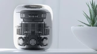 This is HomePod - Features and Review