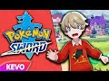 Pokemon Sword But I Am A Horrible Trainer