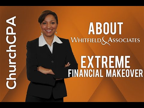 [Church CPA]  About Whitfield & Associates